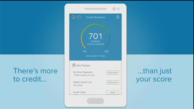 Committing to My #CreditResolution, and How You Can Too – CreditWise App