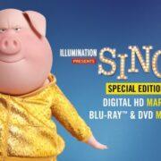 SING Digital Release Announcments
