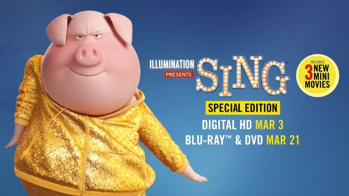Bring Home The Awesome Auditions With The Sing Digital