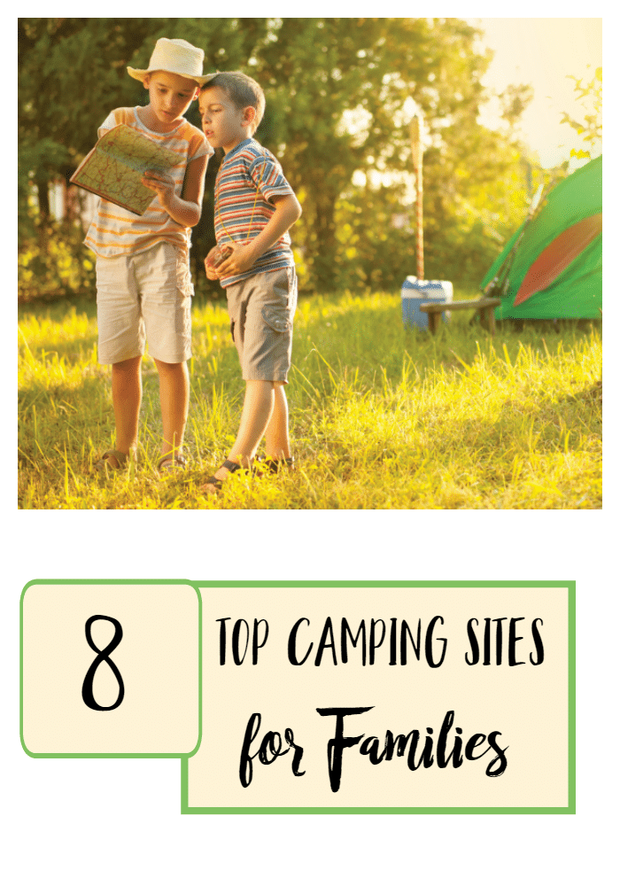 Top Camping Sites for Families