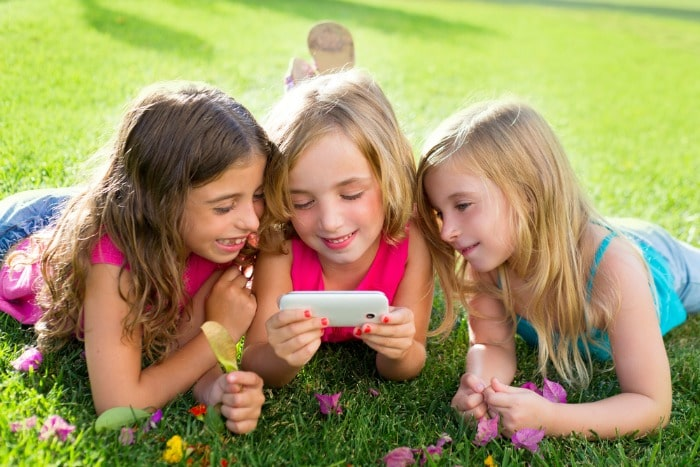 Educational Apps for the On The Go Parent – Cricket Wireless Offers
