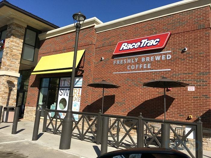 RaceTrac Convenience Store