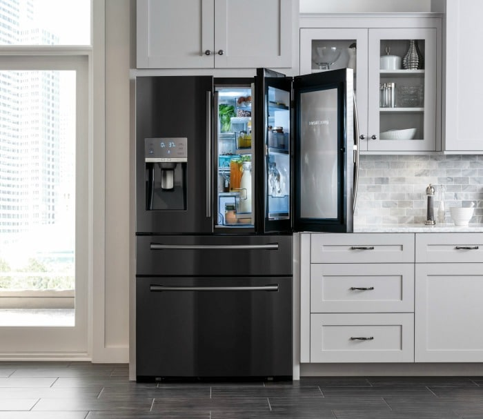 I Dream of a Kitchen Full of Samsung Hub Appliances from Best Buy