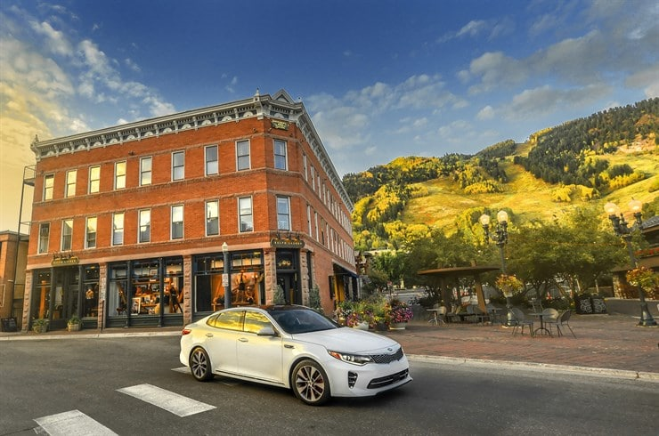 Key Features About the Kia Optima You Need to Know About