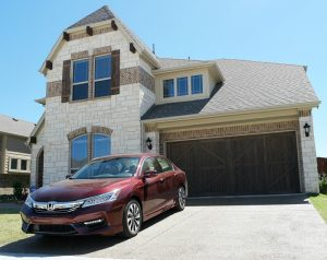 My Thoughts on the Honda Accord Hybrid Touring