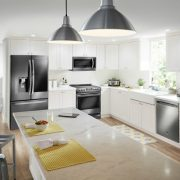 LG Classic Kitchen