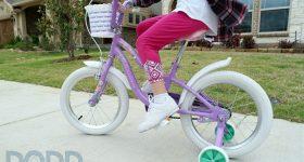 Get to Peddling with a Schwinn SmartStart Bike