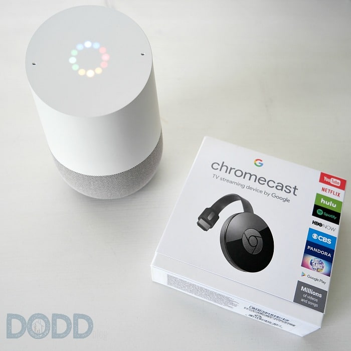 How to Connect Google Home and Chromecast