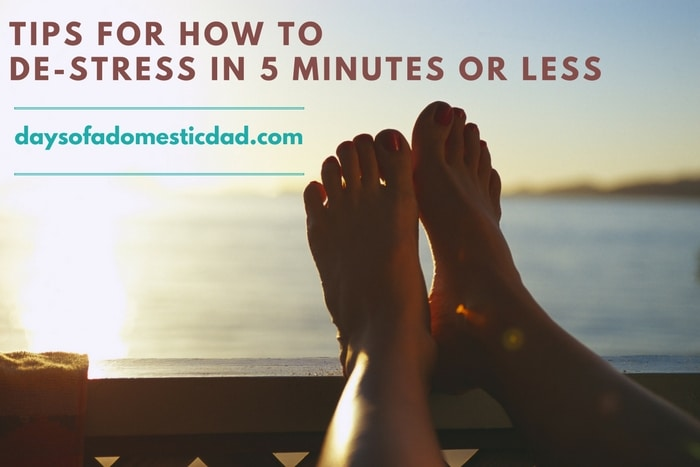 This Summer, Stay Cool, Calm and Collected with these Quick Tips to Control Stress