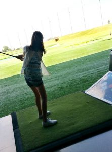 Swing Clubs – Eat Good Food – Be Happy at TopGolf
