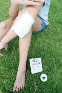 Curad SoothePlus Bandages