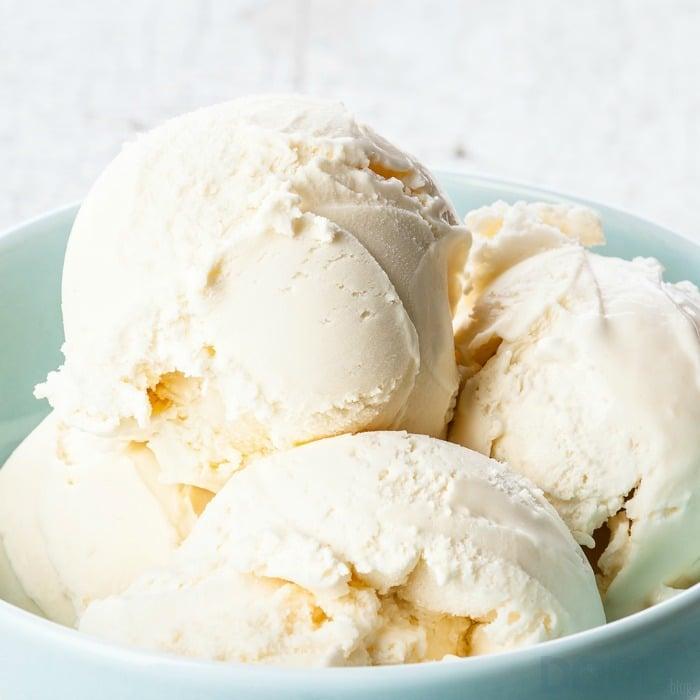 Mayfield Creamery Old Fashion Vanilla