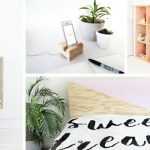 20 Stylish DIY Plywood Projects
