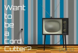 So You Wanna Be a Cord Cutter?