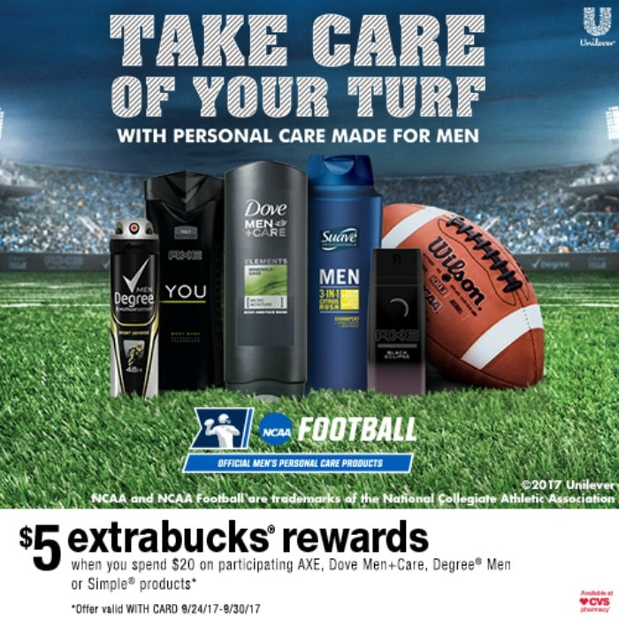 Take Care of Your Turf on Game Day #GetGroomingSweepstakes
