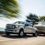 The New 2018 Ford F-Series Super Duty Limited Sets Bar for Luxury, Technology and More