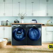 Energy Star Laundry