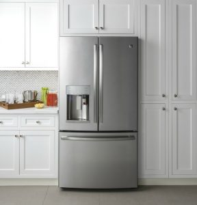 Prep Your Kitchen for the Holidays at Best Buy and GE Appliances