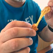 Oct. 15 National Cheese Curd Day