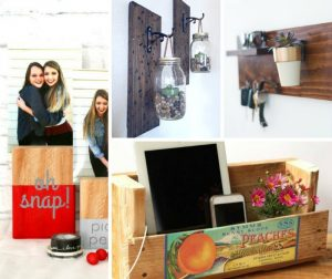 Transform Old Scrap Wood into an Amazing DIY Project
