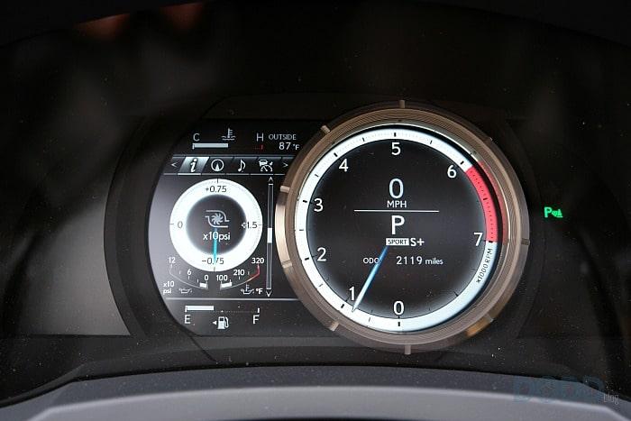 2017 Lexus RC200t