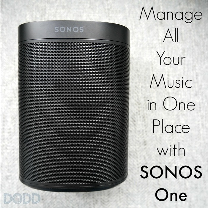 Sonos One at Best Buy
