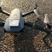DJI Drone Tile