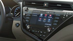 6 Ways the Toyota Avalon Surrounds You with Smart Stuff for the Whole Family