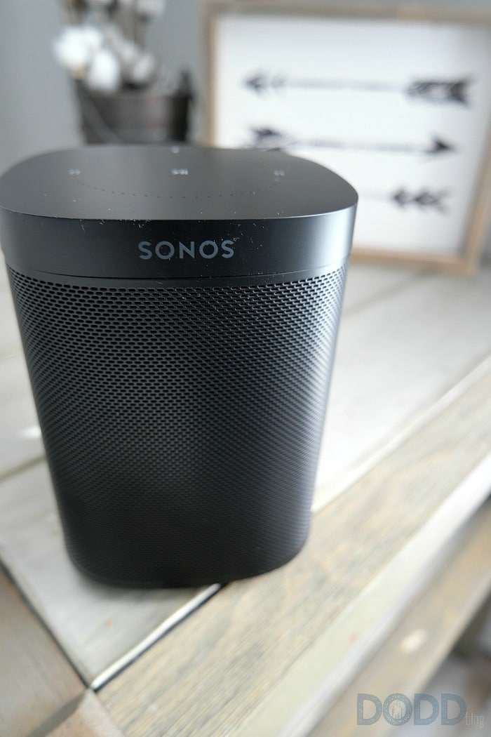 Best Buy Sonos One