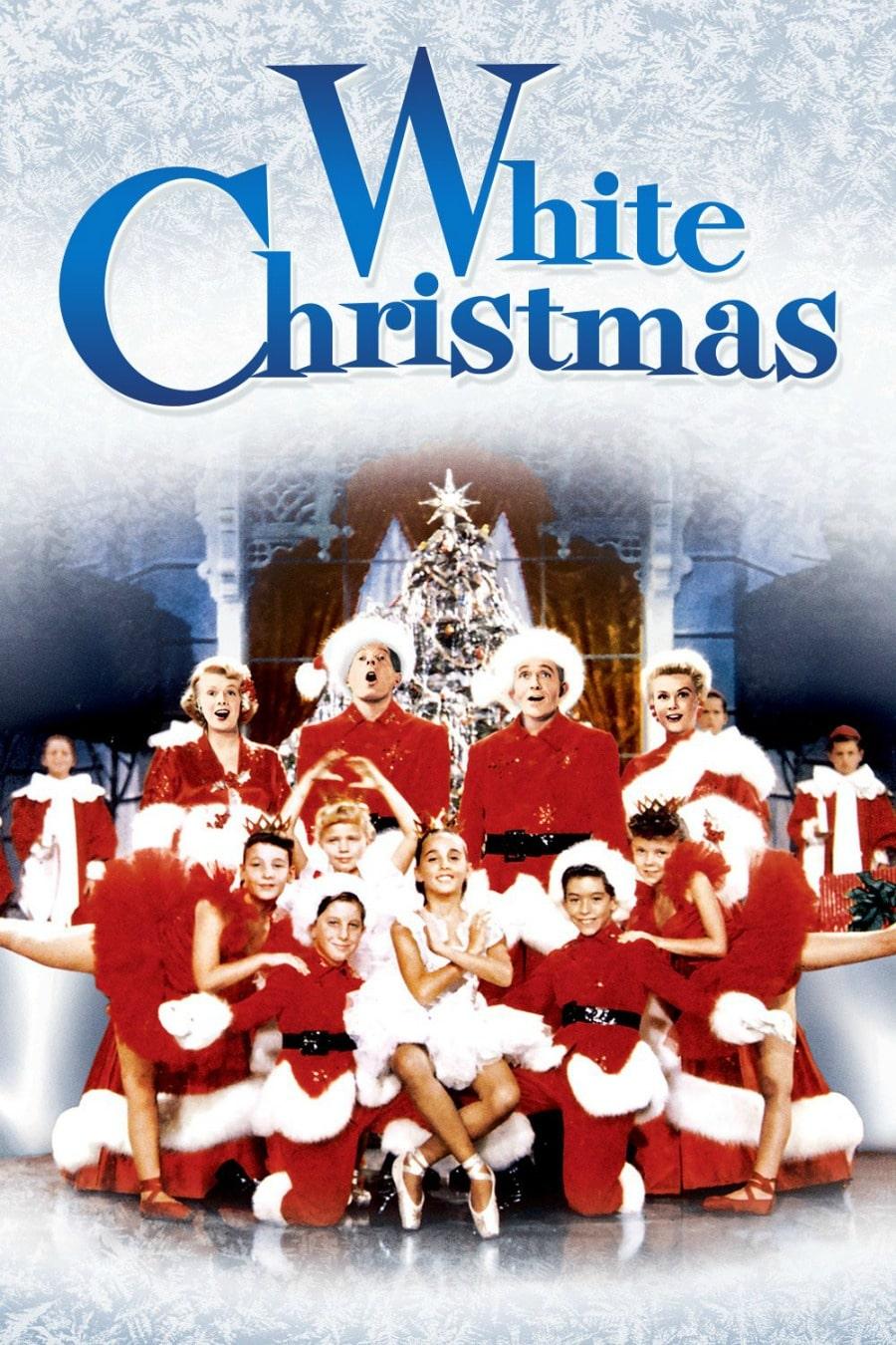 25 Days of Christmas Movies on Netflix