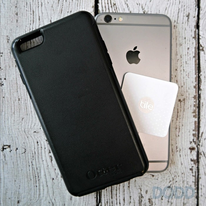 Tile Slim iPhone