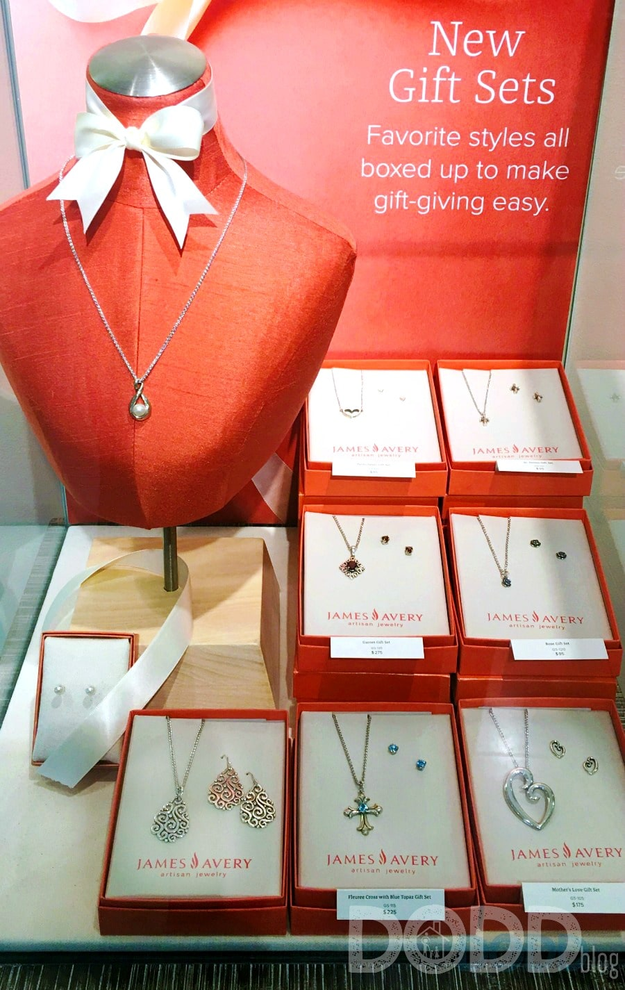 James-Avery-Gift-Sets Valentines Day