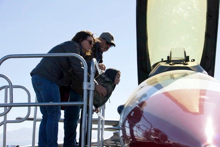 Aviation Roundup Minden Tahoe