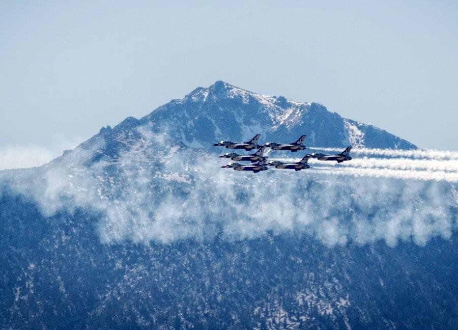 Aviation Roundup Minden Tahoe NV