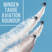 Minden Tahoe Air Show