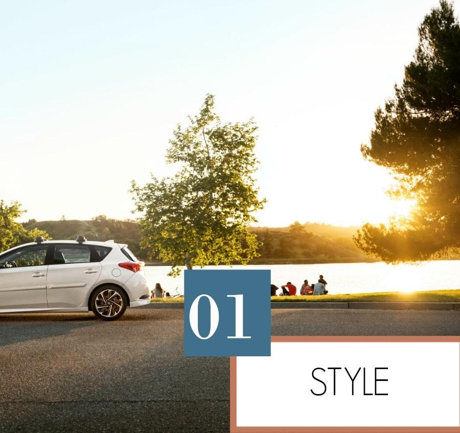 Toyota Corolla iM Style