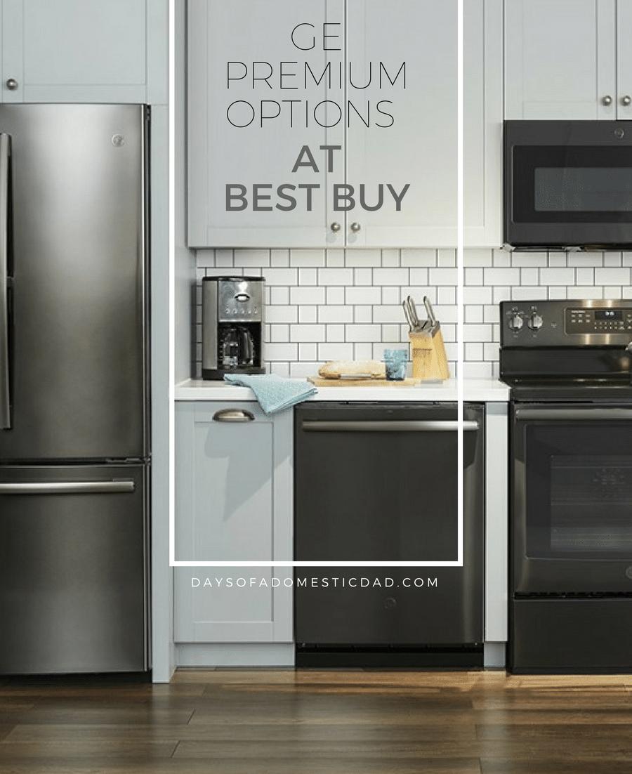 GE Premium at Best Buy