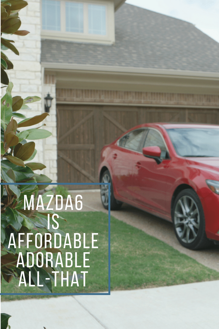 The Re-Engineered 2018 Mazda6 Certainly Delivers All the Goods