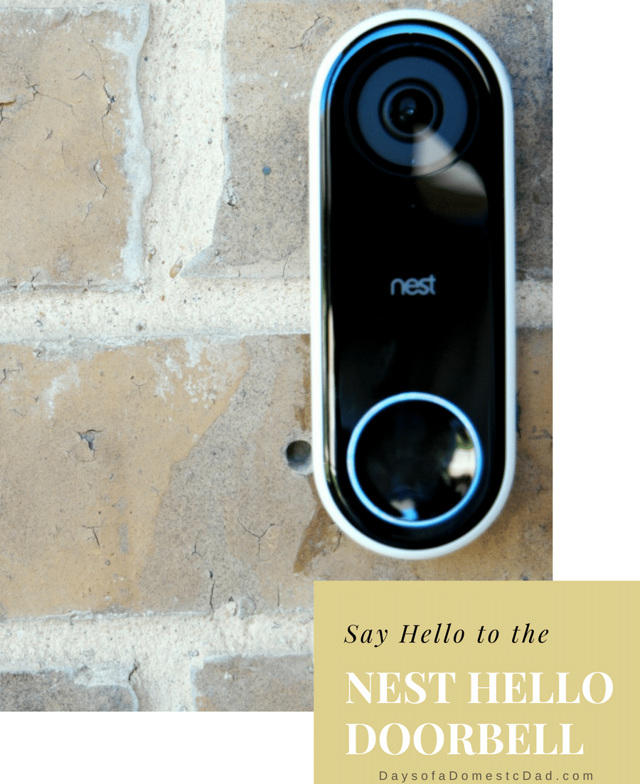 Nest Hello at Best Buy