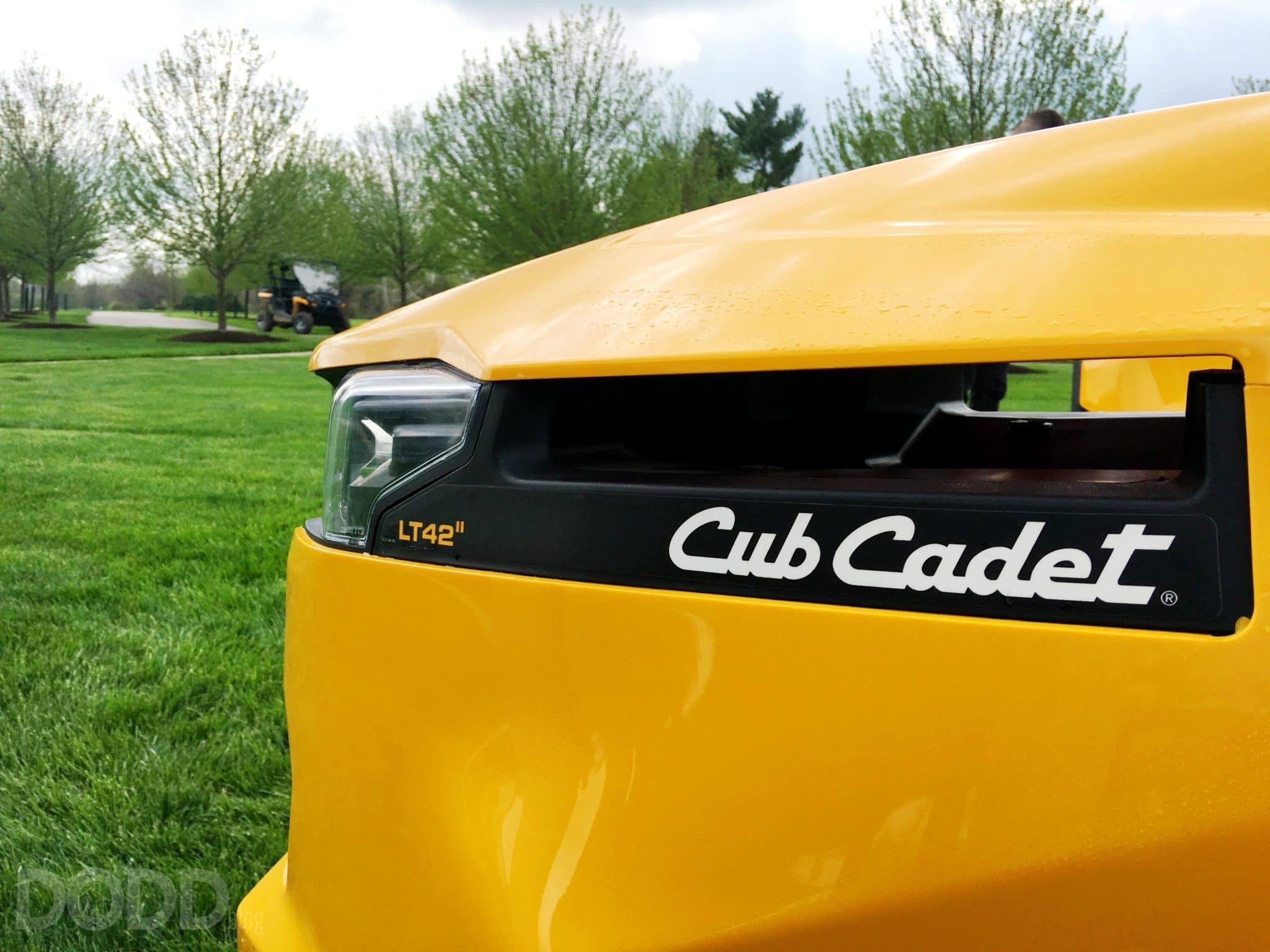 Cub Cadet XT1