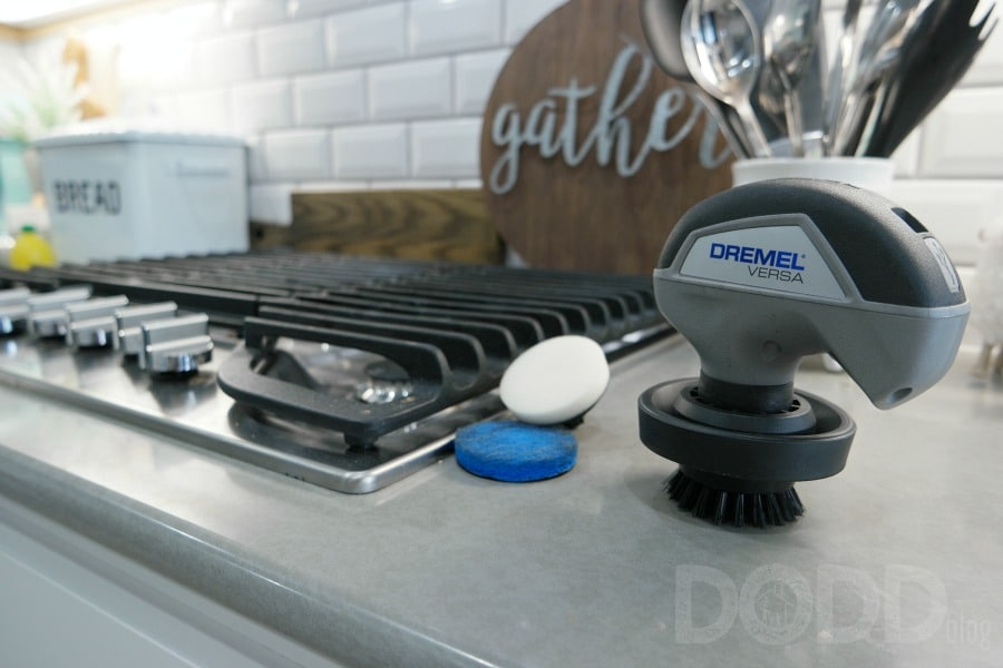 Dremel Versa Kitchen