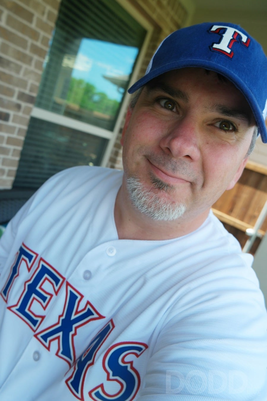 Me Texas Rangers Lids Fathers Day - New Fathers Day Tradition