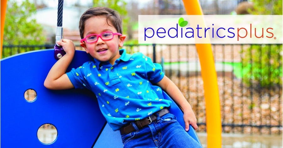 Pediatrics Plus
