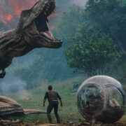 Own Jurassic World Fallen Kingdom with Exclusive Bonus Features