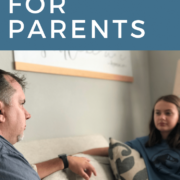 Tools for parents