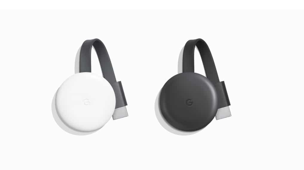 Be a Cord Cutter with the Google Chromecast