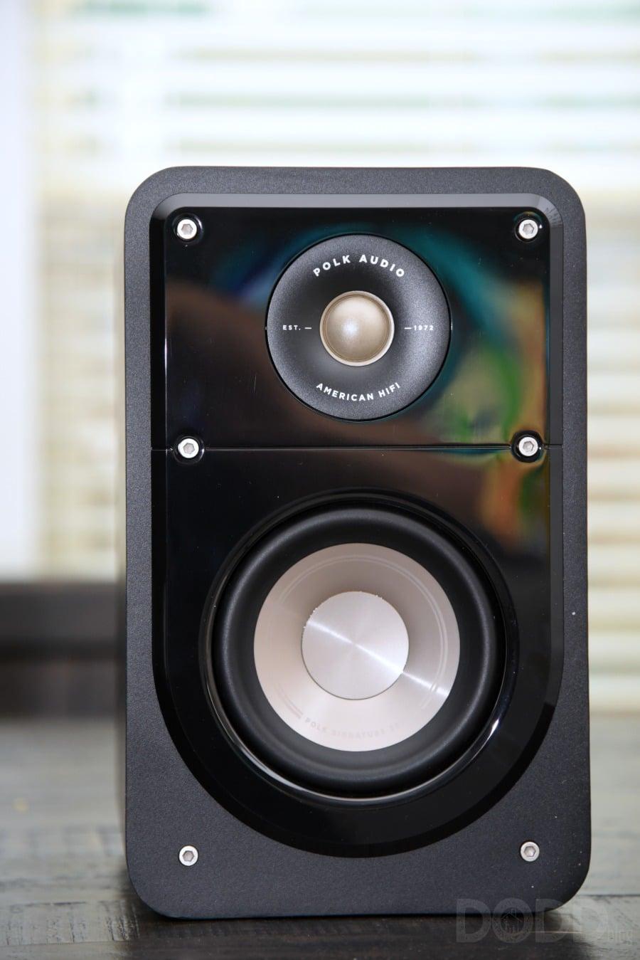 Polk Audio Signature Series Speakers at Best Buy