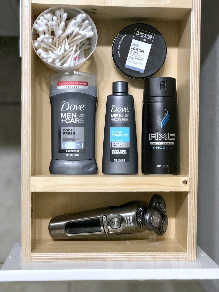 Your Confidence is Showing with Unilever Men's products at Kroger