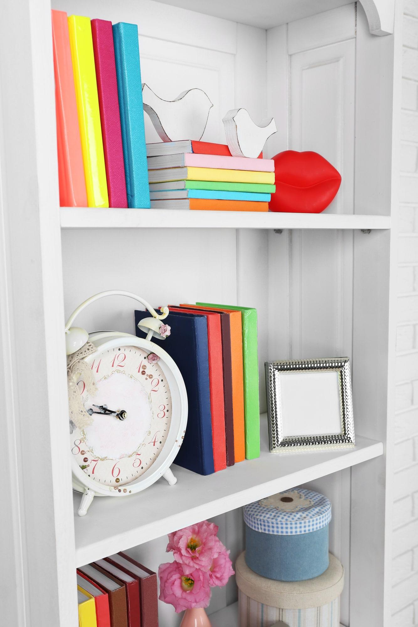 Decluttering Your Child's Room Using the KonMari Method