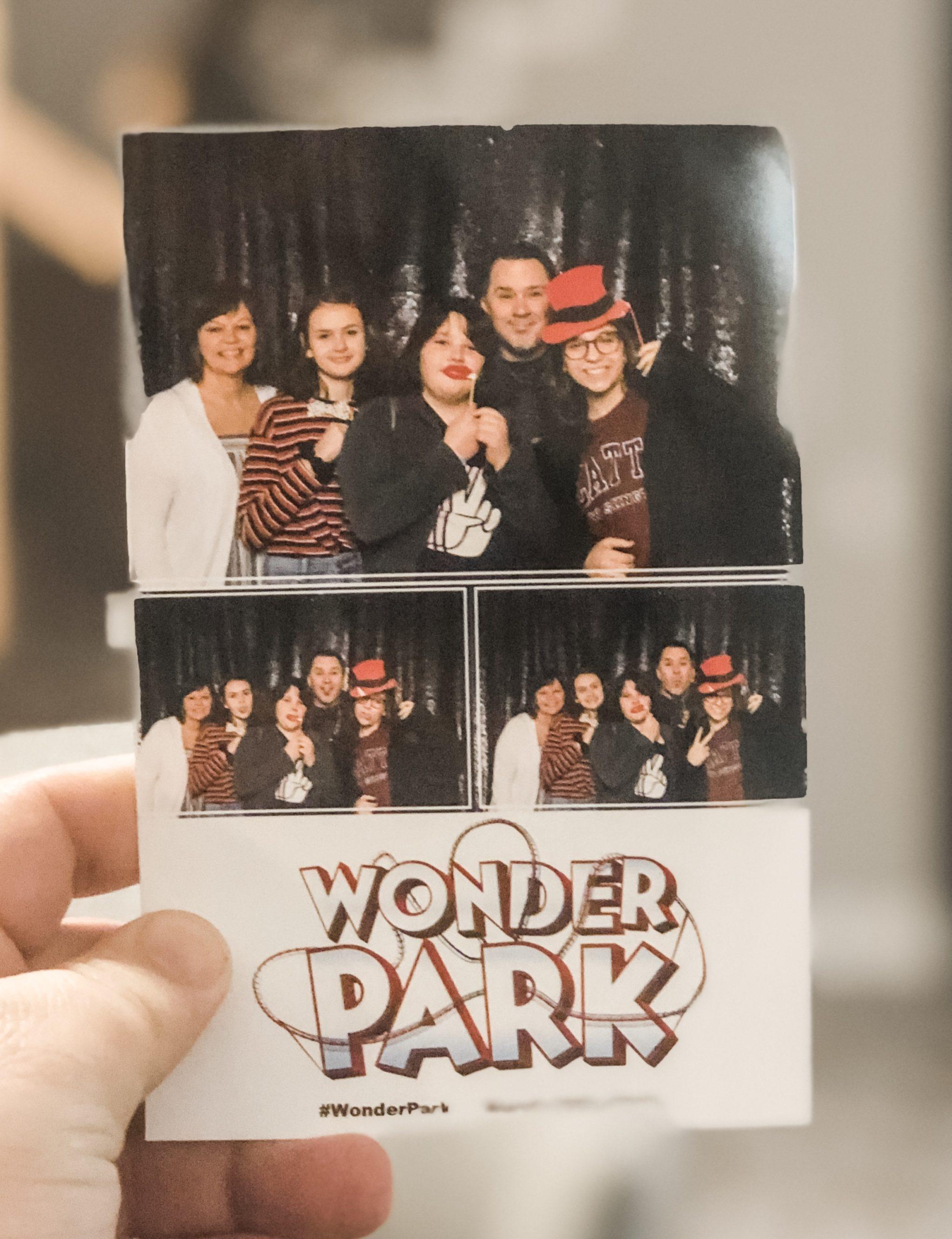 Wonder Park is Splendiferous